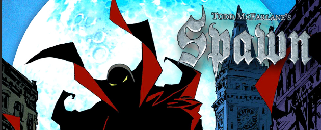 Spawn The Animated Series Review My Comic Book Opinion